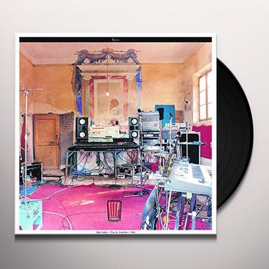 CCCP FEDELI ALLA LINEA EPICA ETICA ETNICA PATHOS Vinyl Record