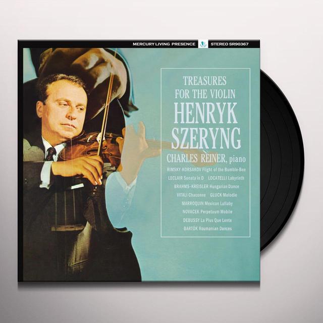 Henryk Szeryng