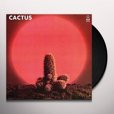 CACTUS Vinyl Record - Holland Import