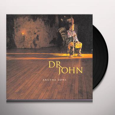 Dr John ANUTHA ZONE Vinyl Record