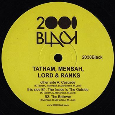 TATHAM MENSAH LORD & RANKS CASCADE Vinyl Record