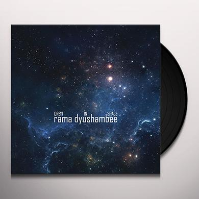 Rama Dyushambee ORBIT IN SPACE Vinyl Record