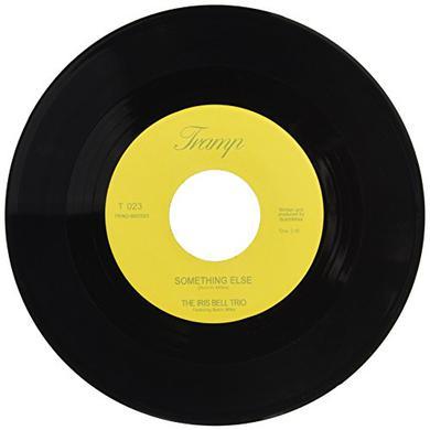 Iris Trio Bell SOMETHING ELSE Vinyl Record