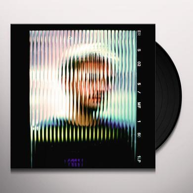 Sad City SHAPES IN FORMATION Vinyl Record - UK Import