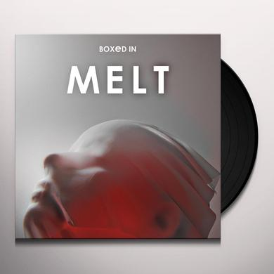 Boxed In MELT Vinyl Record - UK Import