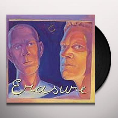 ERASURE Vinyl Record - UK Import