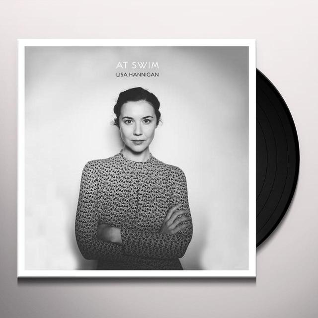 Lisa Hannigan AT SWIM Vinyl Record