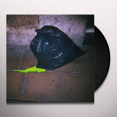Pill CONVENIENCE Vinyl Record