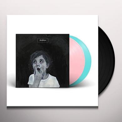 BLACK FOXXES I'M NOT WELL Vinyl Record