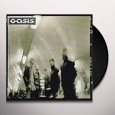 Oasis HEATHEN CHEMISTRY Vinyl Record - Gatefold Sleeve