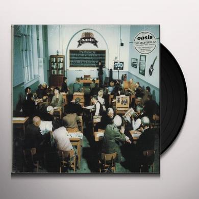 Oasis MASTERPLAN Vinyl Record