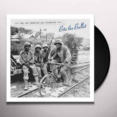Lee Ska Orchestra Thompson BITE THE BULLET Vinyl Record - UK Import