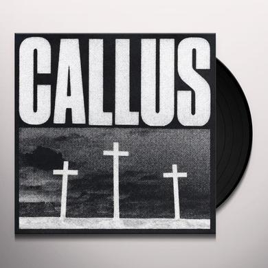 Gonjasufi CALLUS Vinyl Record