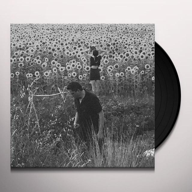 JESU / SUN KIL MOON Vinyl Record - Black Vinyl, Gatefold Sleeve