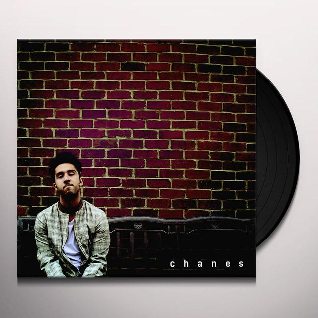 CHANES Vinyl Record