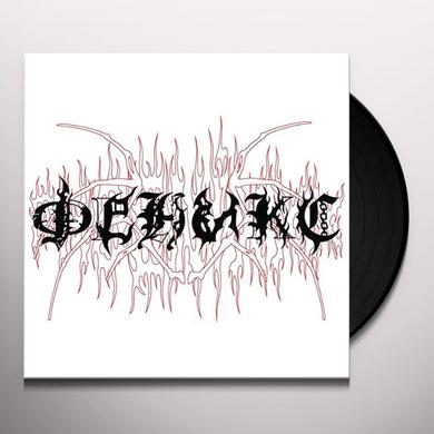 WWWINGS PHOENIXXX Vinyl Record