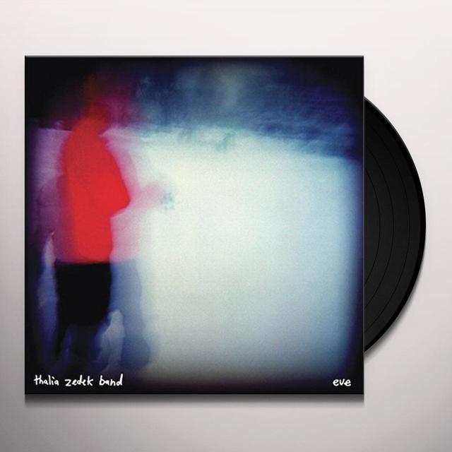 Thalia Zedek EVE Vinyl Record - Digital Download Included