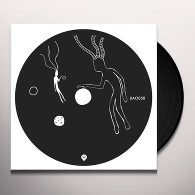 VALENT. AMON Vinyl Record