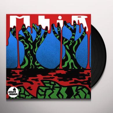 MLIR SWEDISH LO-LIFE Vinyl Record