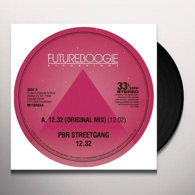 PBR Streetgang 12.32 Vinyl Record