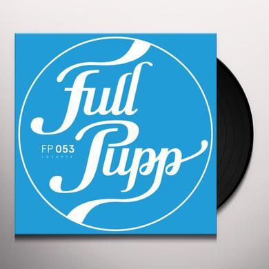 Trulz & Robin KUA Vinyl Record