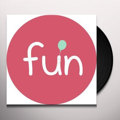 Barem NUF Vinyl Record