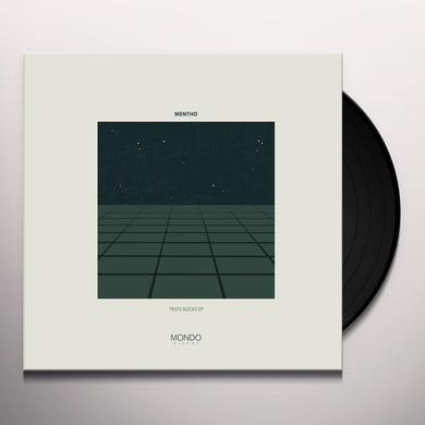 MENTHO TEO'S SOCKS Vinyl Record