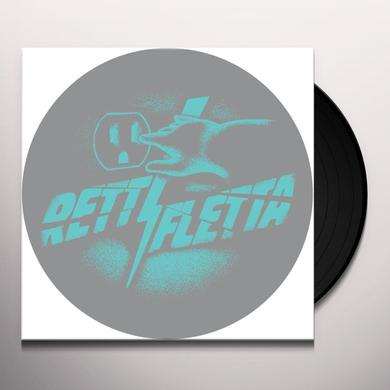 Keita Sano WHY NOT Vinyl Record