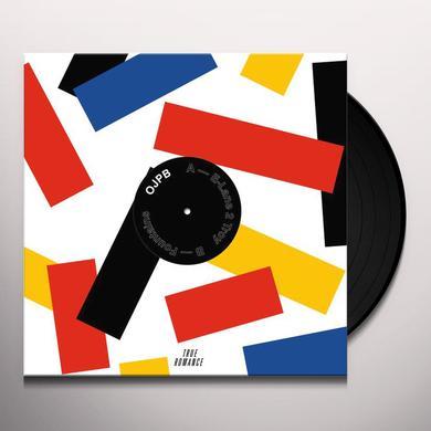 OJPB E-LANE 2 TROY Vinyl Record