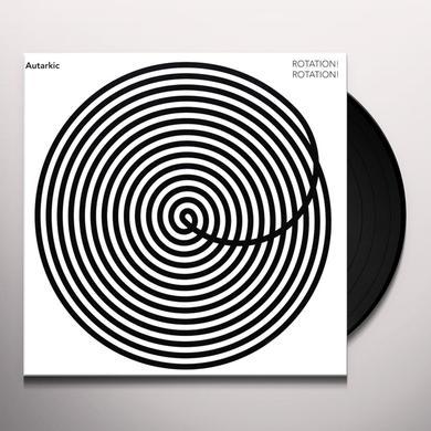 AUTARKIC ROTATION ROTATION Vinyl Record