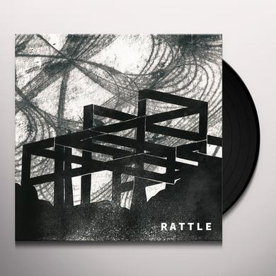 RATTLE Vinyl Record