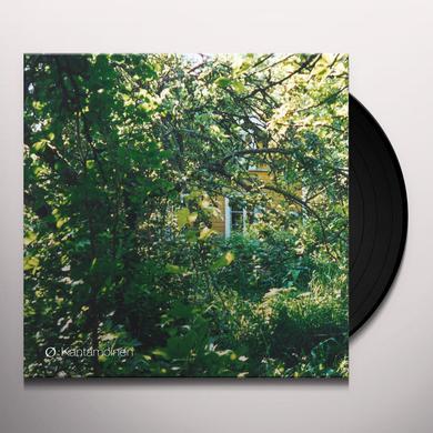 0 (MIKA VAINIO) KANTAMOINEN Vinyl Record