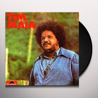 TIM MAIA 1973 Vinyl Record