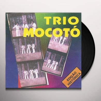 TRIO MOCOTO Vinyl Record