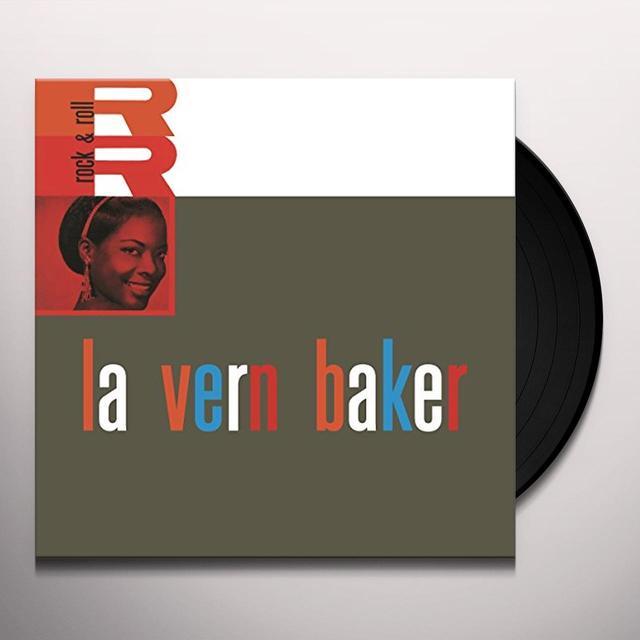 Lavern Baker ROCK & ROLL Vinyl Record - Holland Import