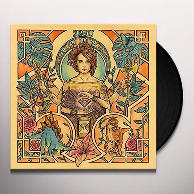 SKOTT PORCELAIN Vinyl Record - UK Release
