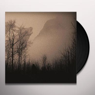 Antlers GAZE INTO THE ABYSS Vinyl Record