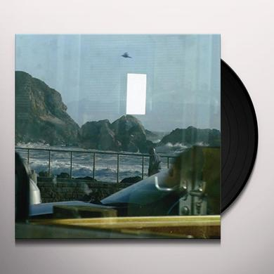 Scott Cazan SWALLOW Vinyl Record