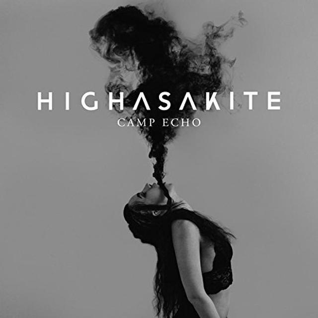 Highasakite CAMP ECHO Vinyl Record