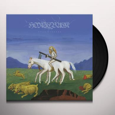 Horseback DEAD RINGERS Vinyl Record