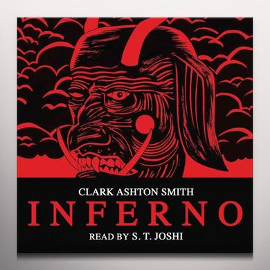 Clark Ashton Smith INFERNO Vinyl Record