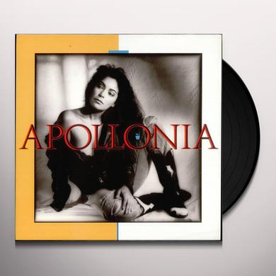 APOLLONIA Vinyl Record