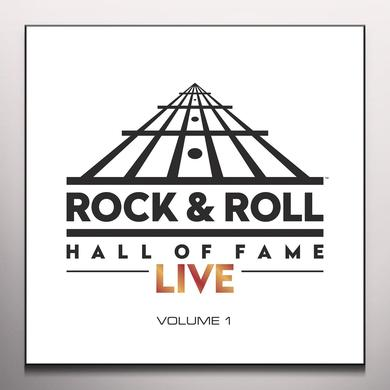 ROCK & ROLL HALL OF FAME LIVE 1 / VARIOUS (COLV) ROCK & ROLL HALL OF FAME LIVE 1 / VARIOUS Vinyl Record