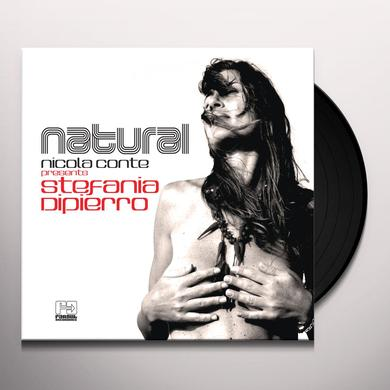 Nicola Conte NATURAL Vinyl Record