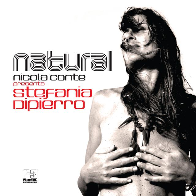 Nicola Conte NATURAL Vinyl Record