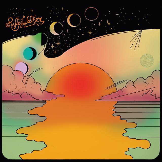 Ryley Walker GOLDEN SINGS THAT HAVE BEEN SUNG Vinyl Record