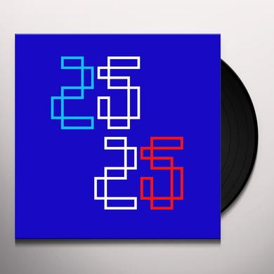 Factory Floor 25 25 Vinyl Record