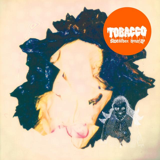 Tobacco SWEATBOX DYNASTY Vinyl Record