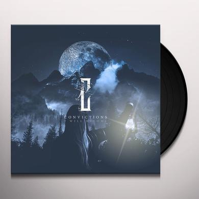Convictions I WILL BECOME Vinyl Record