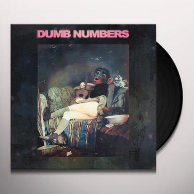 Dumb Numbers II Vinyl Record